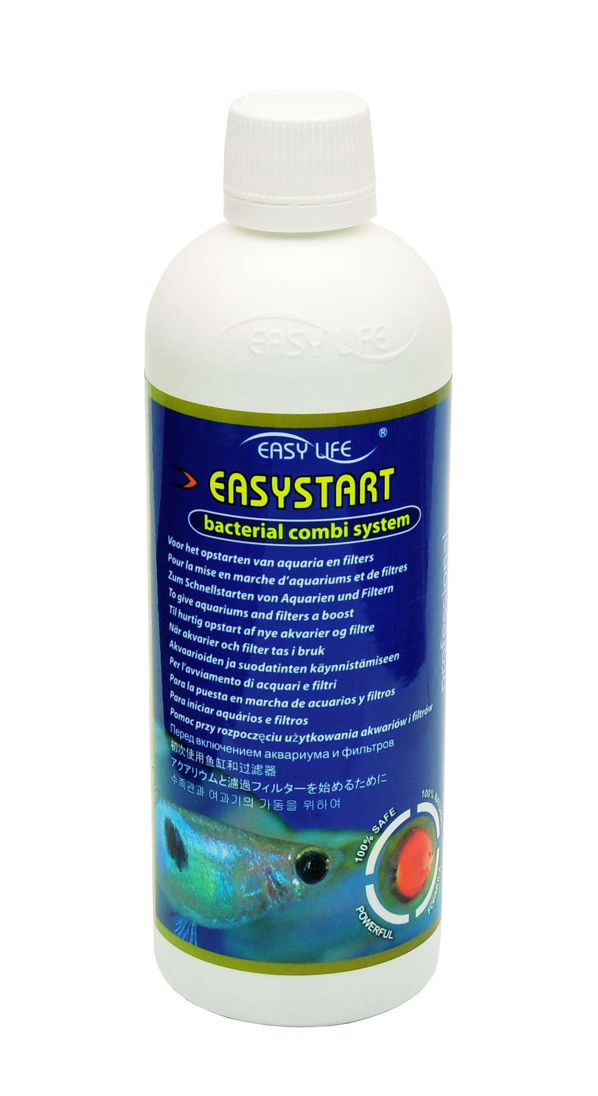 Easy-Life Easystart Bacterial Combi System (500ml)
