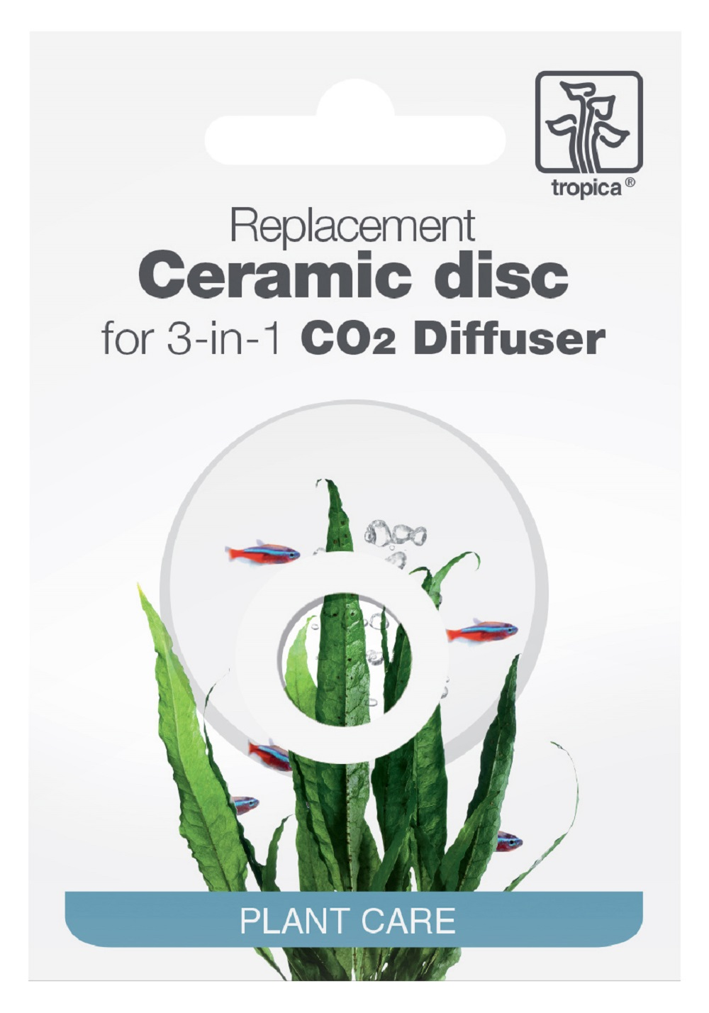 Replacement Ceramic Disc for Tropica 3-in-1 Diffuser