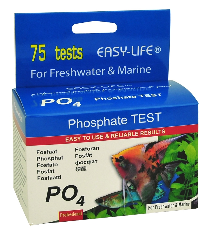 Easy-Life Phosphate Test Kit