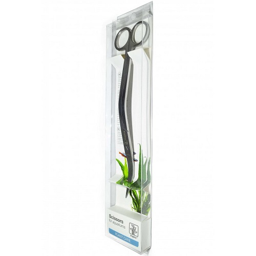 Tropica S-Shaped Scissors 25cm